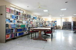 Adarsh AIMIT Library